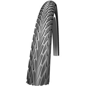Impac TourPac Cykeldäck 28x1.40 tråd svart